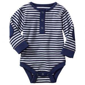 Baby Bodysuit  2
