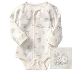 Baby Bodysuit  3
