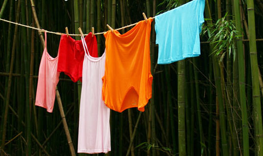 Bamboo Clothing Manufacturer
