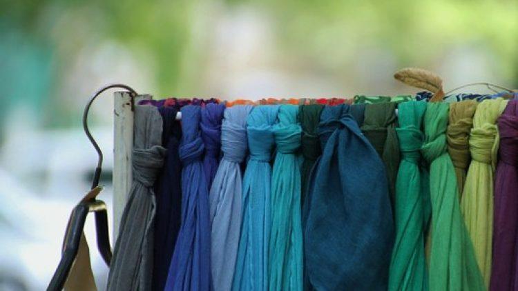Customizable Wholesale Fashion Scarves
