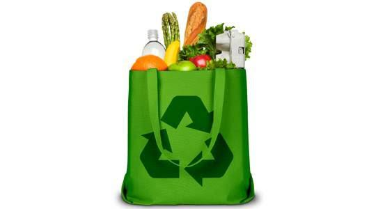 Organic Reusable Produce Bags