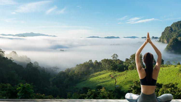 Eco Yoga and Sustainable Organic Clothing