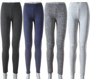 Eco-Friendly Yoga Pants