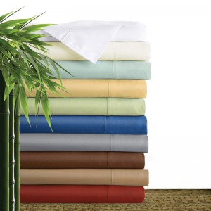 Benefits of Bamboo Sheets
