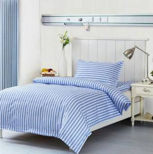 Cotton Hospital Bed Linens