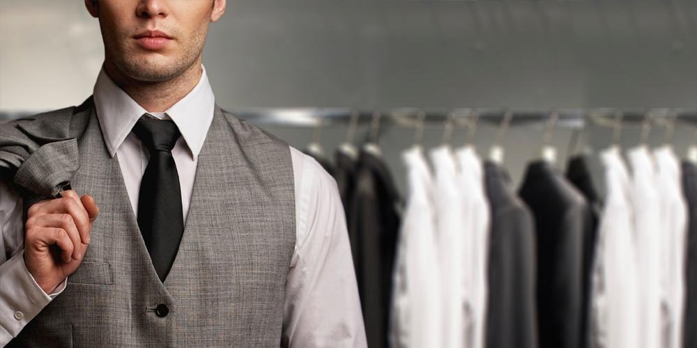 Organic Men Clothing Manufacturer